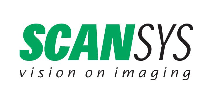 logo Scan Sys