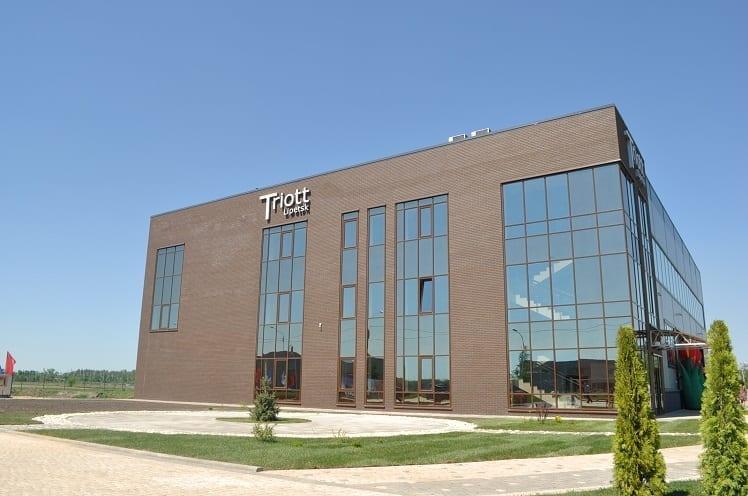 Triott office