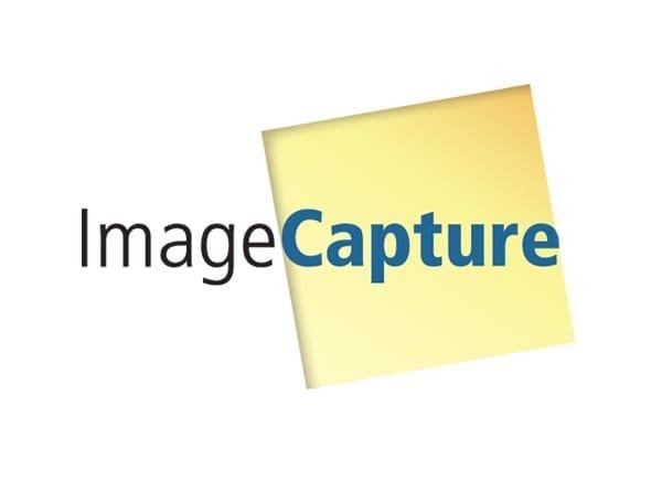 Ontwikkeling ImageCapture